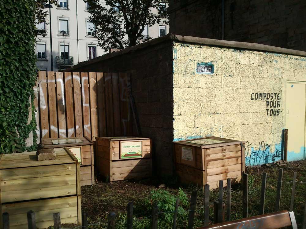 jardin exp rimental et compost carton plein. Black Bedroom Furniture Sets. Home Design Ideas